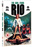The Girl from Rio [DVD] [1969]