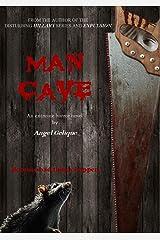 Man Cave Kindle Edition