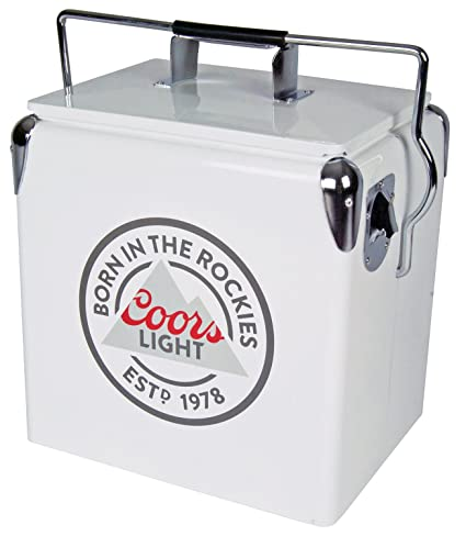 Coors light cooler giveaways