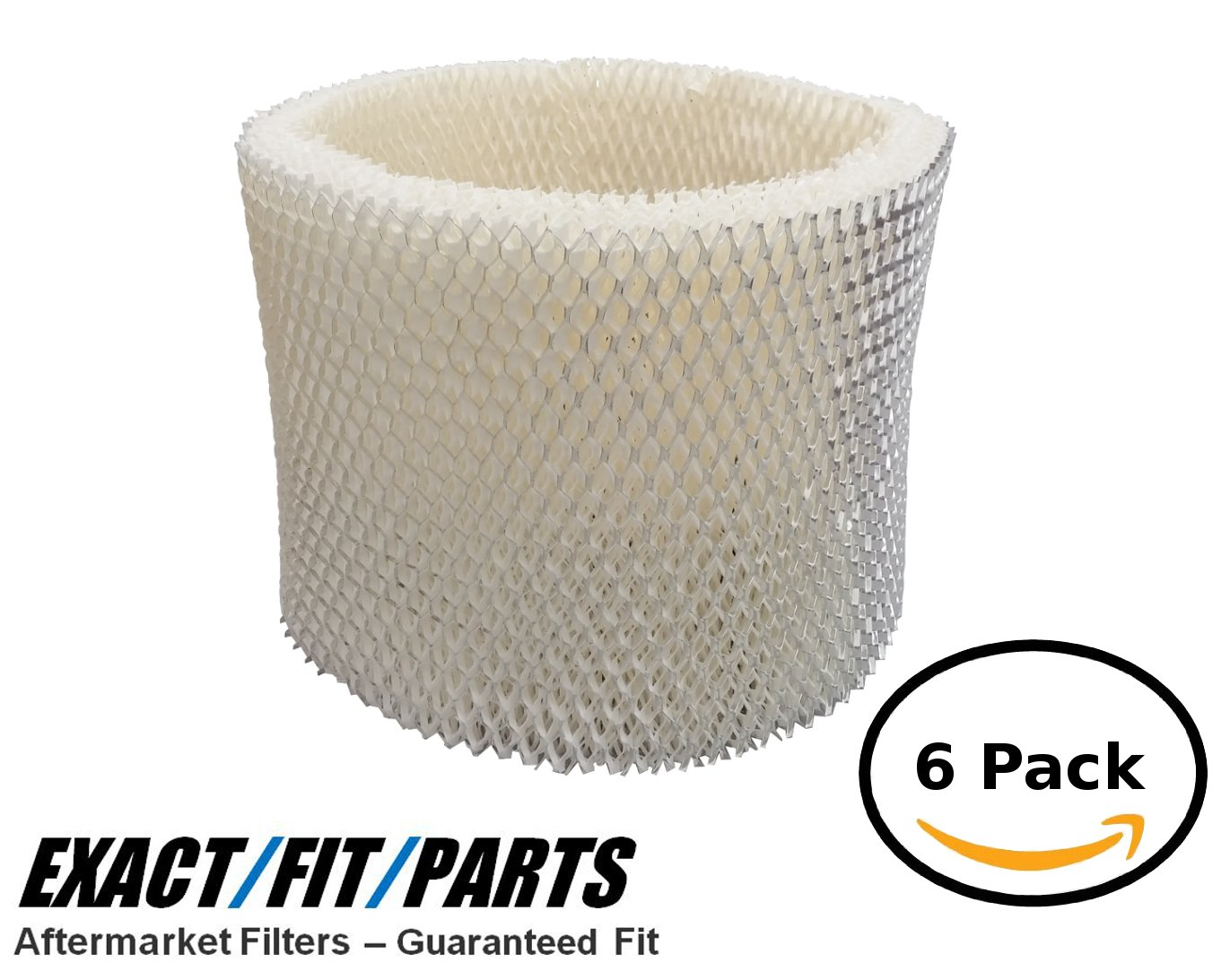 Humidifier Filter for Holmes HWF75PDQ-U HWF75 (6-Pack)