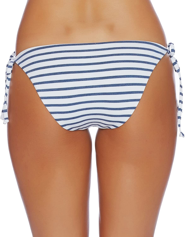 Chambray All Day Underwire Bikini Top Splendid