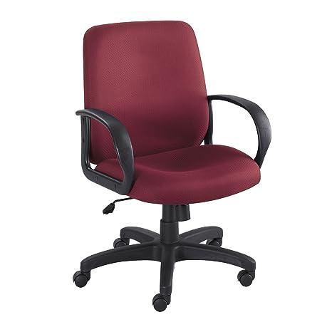 Amazon.com: Safco – Productos 6300bg Equilíbrio silla de ...