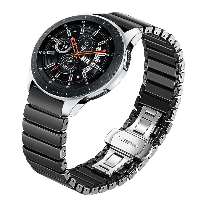 TRUMiRR para Samsung Gear S3 Classic Frontier Correa de ...