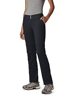 22bc8394780 Amazon.com  Columbia Women s Saturday Trail II Convertible Pant ...