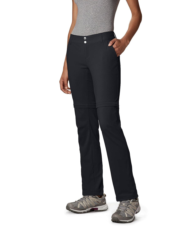 8e03557c26 Amazon.com: Columbia Women's Saturday Trail II Convertible Pant: Clothing