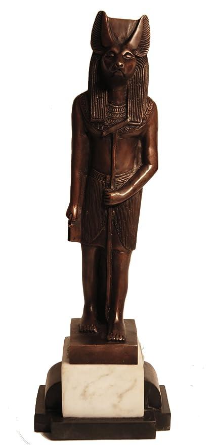 Amazon com: Ancient Egyptian Anubis Jackal-headed Funerary
