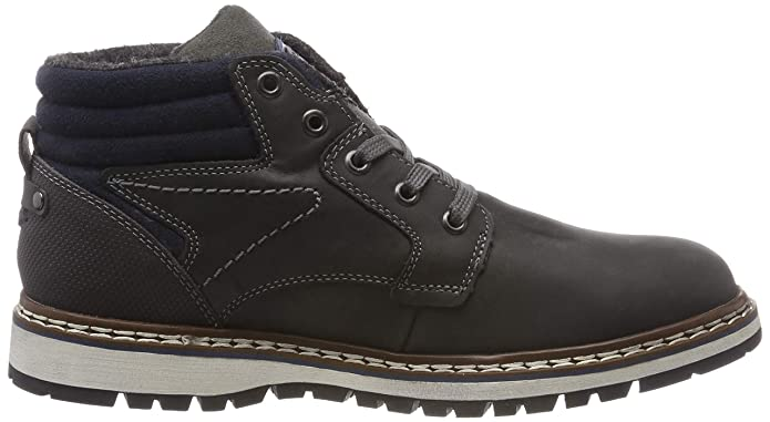 Dockers by Gerli 39cl013, Botas Mocasines para Hombre: Amazon.es: Zapatos y complementos