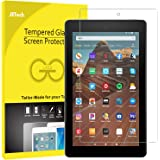 """JETech Screen Protector Compatible with Amazon Fire HD 10 Tablet 10.1"""" (7th / 9th Generation, 2017/2019 Release) and Fire HD"""