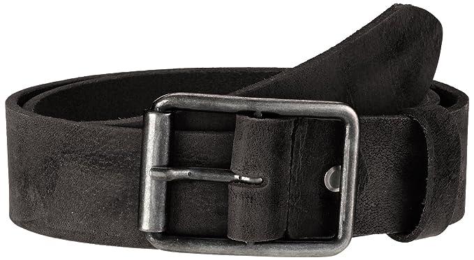 MGM Cintura, Unisex adulto, nero (Schwarz (schwarz 1)), 85