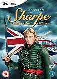 Sharpe - Complete Series (15 Films) - 8-DVD Box Set ( Sharpe's Rifles / Sharpe's Eagle / Sharpe's Company / Sharpe's Enemy / Sharpe's Honour / Sh [ NON-USA FORMAT, PAL, Reg.2 Import - United Kingdom ]