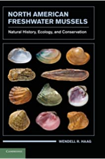Freshwater Mussels of Texas (Learn About Texas): Robert G. Howells ...