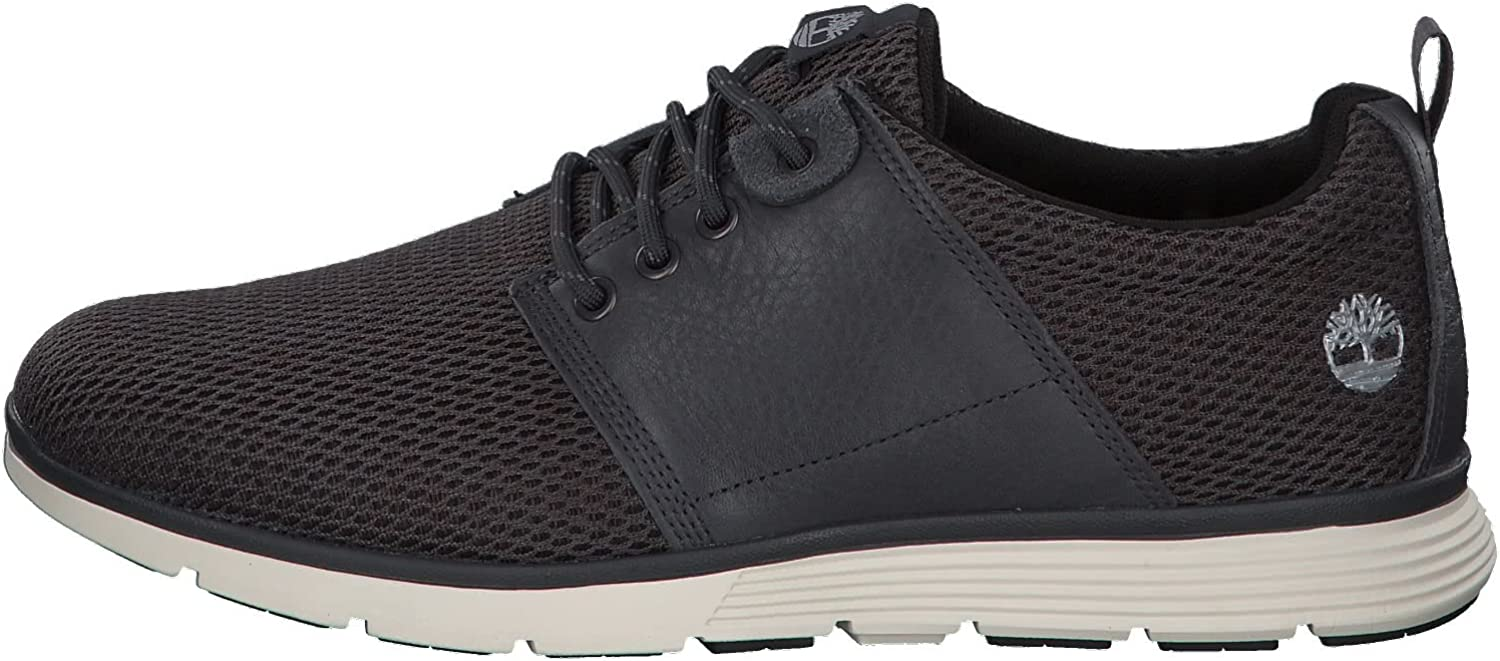 Timberland Killington Oxford Schwarz