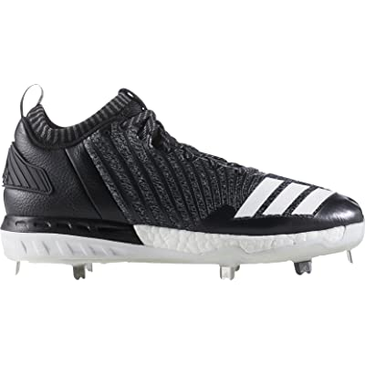 adidas Men's Boost Icon 3 Baseball Cleats: Sports & Outdoors