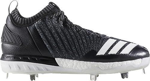 136293d26e46 Amazon.com | adidas Men's Boost Icon 3 Baseball Cleats | Baseball ...