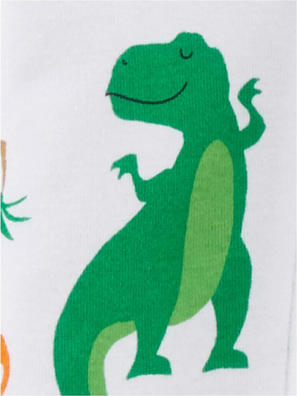 Simple Joys by Carters pijama de algod/ón para beb/és y ni/ños peque/ños 3 unidades