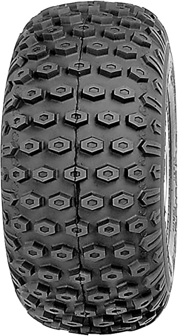 22x11-8 Kenda Scorpion K290 Rear ATV Tire 2 Ply 22x11 22-11-8 22x11x8