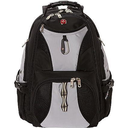 981900aae9c1 SwissGear Travel Gear 1900 Scansmart TSA Large Laptop Backpack for Travel