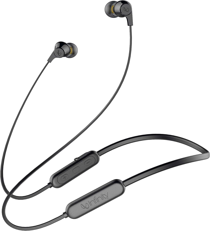 Infinity(JBL) Glide N100 Ultra Lightweight in-Ear Wireless