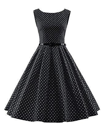 Abendkleid 60s