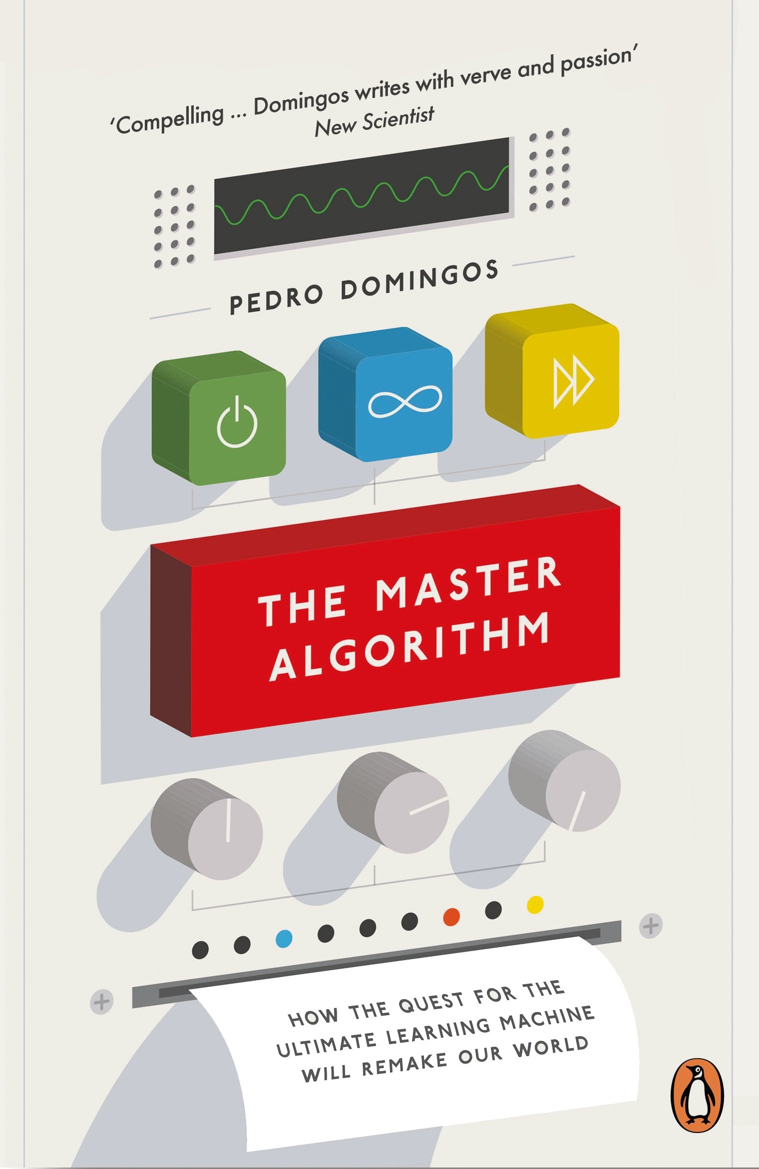 Amazon.fr   The Master Algorithm How the Quest for the Ultimate ...