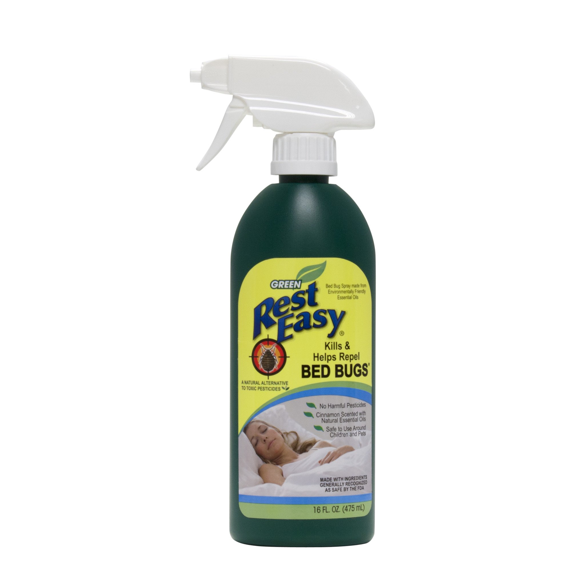 Rmb Group, Llc Rest Easy Bed Bug Killer-16 Oz by RMB Group (Image #1)