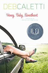 Honey, Baby, Sweetheart Kindle Edition