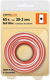 product image for 65 ft. 20/2 Bell Wire