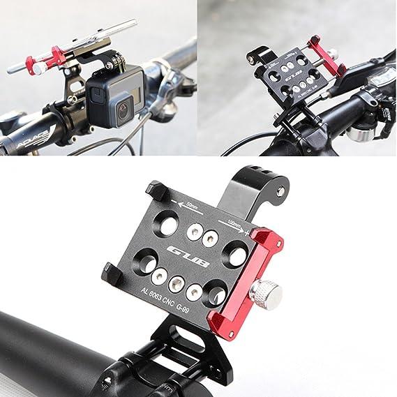 GoPro 360 ° Moto Bicicleta Bici De Montaña Manillar Abrazadera de Montaje Para Poste De Asiento Nuevo