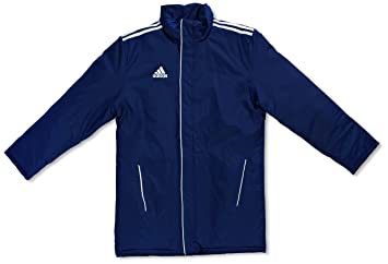 bb45ad56bea9 adidas Core 11 Stadion Men s Jacket  Amazon.co.uk  Sports   Outdoors
