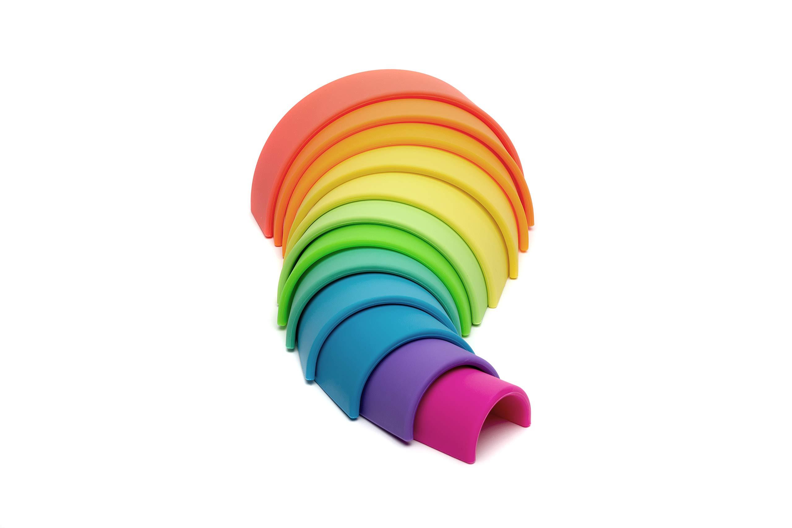 Dena - NEON - Rainbow Large