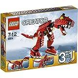 レゴ (LEGO) クリエイター・ティラノサウルス 6914