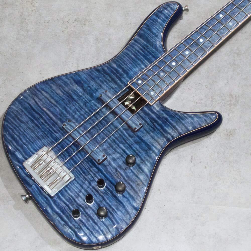 Sugi Guitars NB4M A EM/ASH/Custom RBL