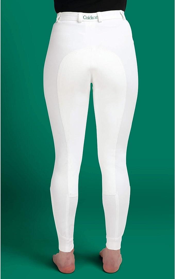 Pantalones de h/ípica para Mujer Caldene