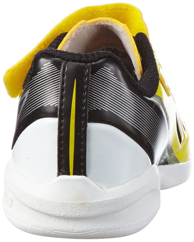 adidas F50 Adizero CF I - Zapatos Para Gatear de material sintético Bebé - unisex, color amarillo, talla 23