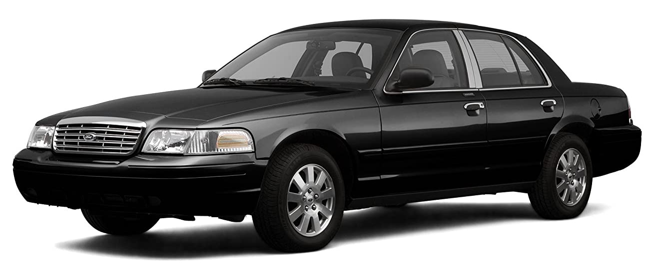 2007 ford crown victoria reviews images and. Black Bedroom Furniture Sets. Home Design Ideas