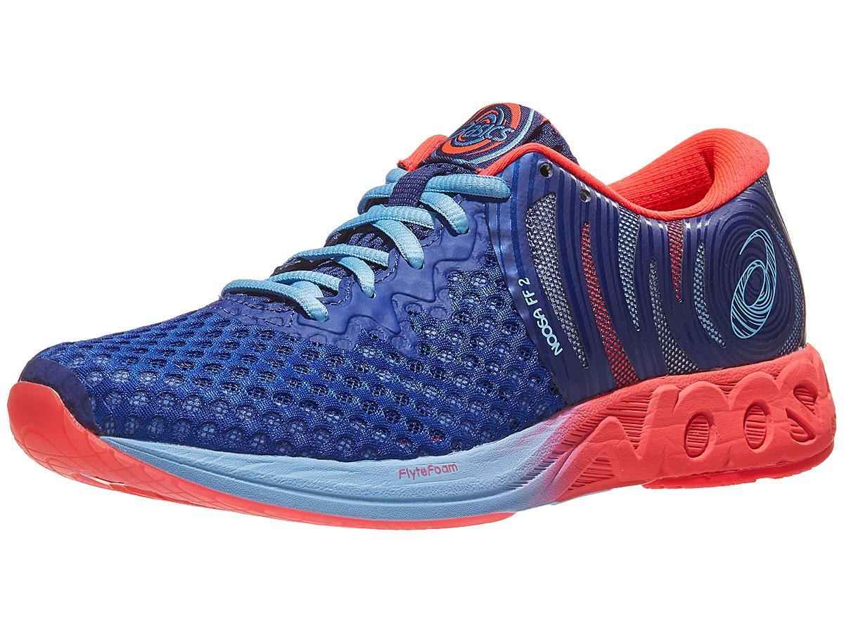 ASICS 8 Womens Noosa FF 2 Running Shoe B077MDLKJZ 8 ASICS B(M) US|Monaco Blue/Blue Bell 63ecab