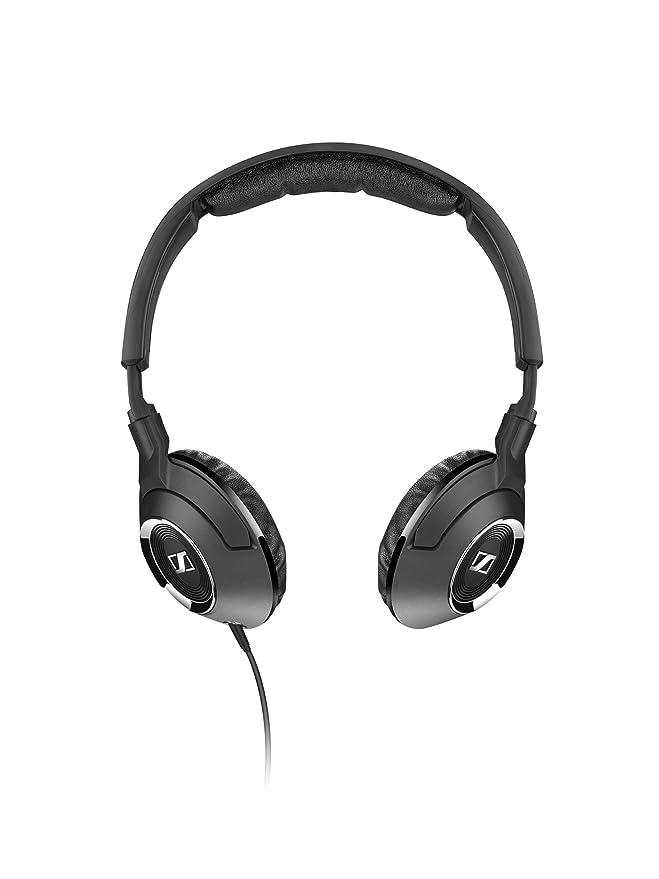 Sennheiser Headphone Wiring Color