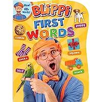 Blippi: First Words