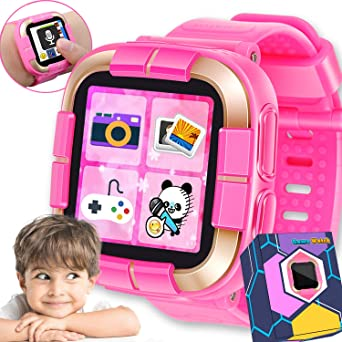 Gift for Kids Watch - Kids Smart Watch