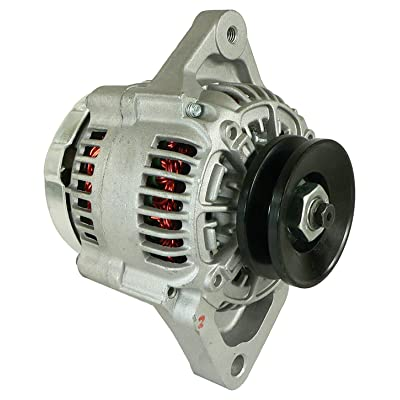 DB Electrical AND0433 New Alternator For Rigmaster Apu Ijima 2004 2005 Up, Case Excavator Cs31B Cx36B, John Deere Tractor 35D 50D, Utv Gator, New Hollavator 30-50354-00 ND101211-2951 ND211-8000 463715: Automotive