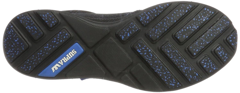 Supra Men's Hammer Run Skate US|Black-royal Shoe B071K8Q6WG 9.5 M US|Black-royal Skate ce527d