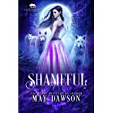 Shameful: A Paranormal Wolf Shifter Rejected Mate Romance (Reject Island)
