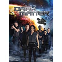 Dark Matter: Season One  [DVD]