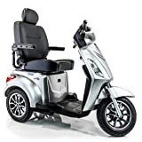 RAPTOR Pride Mobility Recreational Scooter w/ Electric Safety Brakes