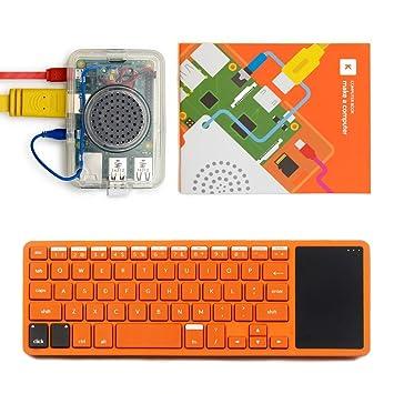 Kano computer kit amazon electronics kano computer kit solutioingenieria Image collections