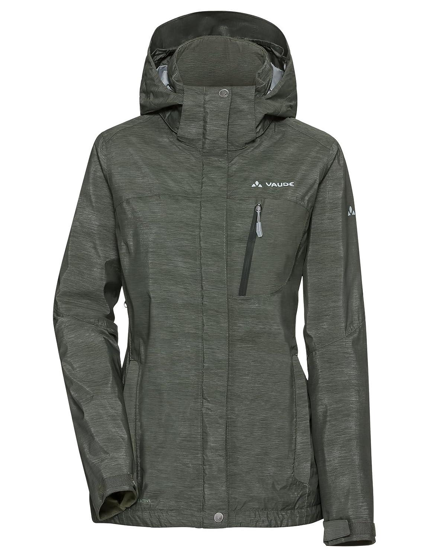 VAUDE Women's Furnas Jacket III, Giacca Donna VADE5 #VAUDE