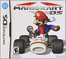 Amazon.com: Mario Kart DS: Artist Not Provided: Video Games