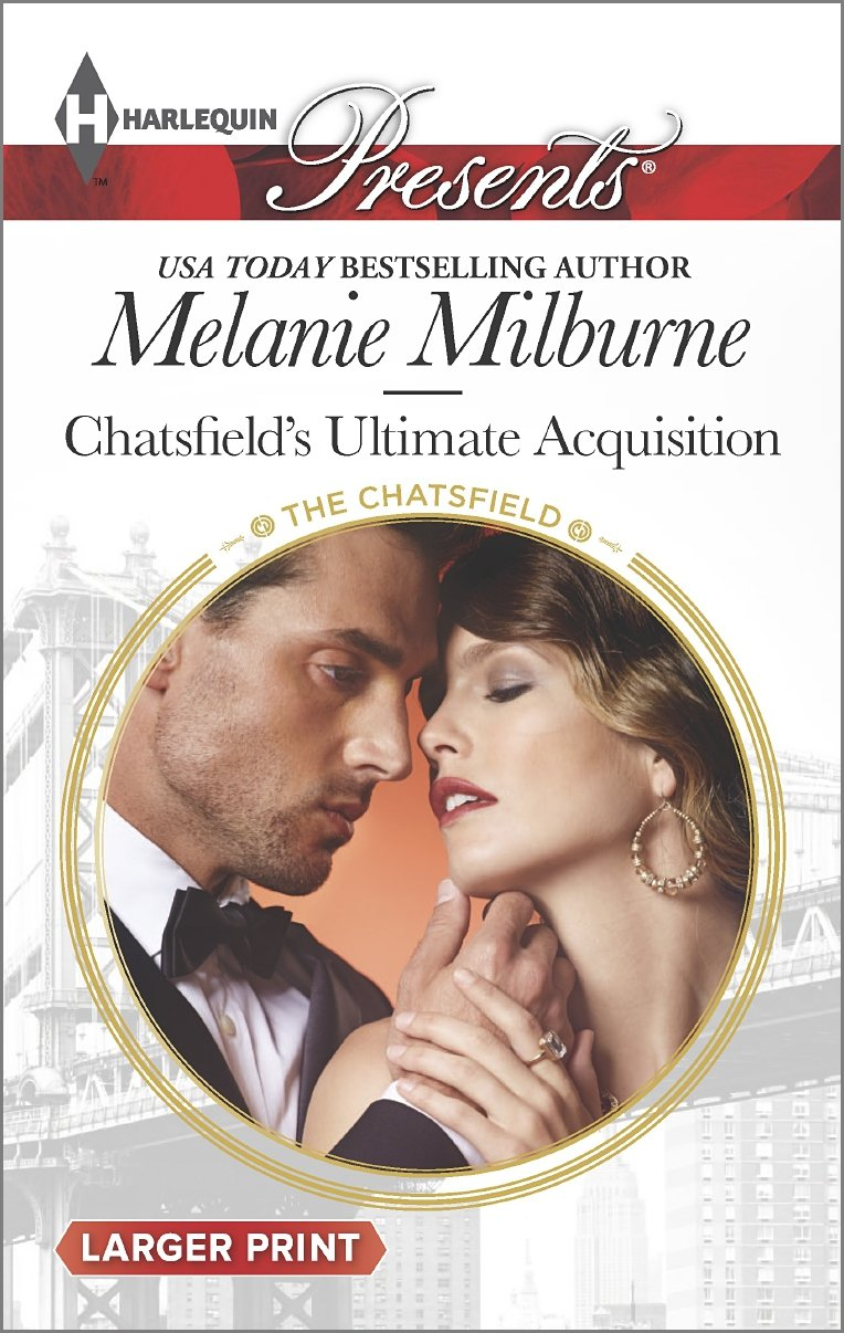 Chatsfield's Ultimate Acquisition, Milburne, Melanie