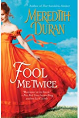 Fool Me Twice (Rules for the Reckless Book 2) Kindle Edition