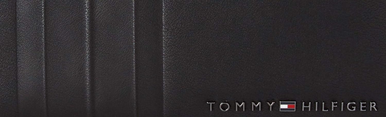 Tommy Hilfiger Uomo Pochette Th Metro Nero Mod AM0AM05844